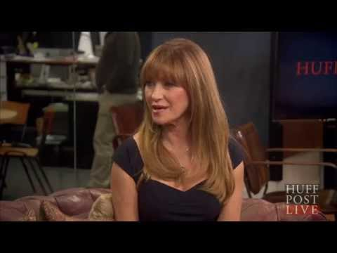 Jane Seymour Opens Up On Divorce
