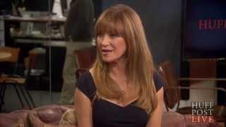 Jane Seymour Opens Up On Divorce