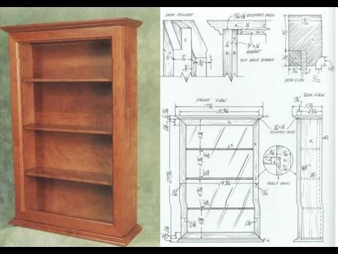 Ted's Woodworking Plans DIY Furniture Plans - Free Sample ...