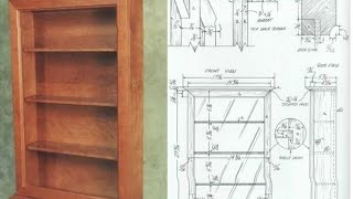 Diy Furniture Plans - Free Sample Plan