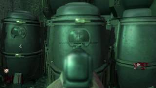 Black Ops Secrets: Easter Eggs: Kino Der Toten (Theatre of the Dead) Part.1