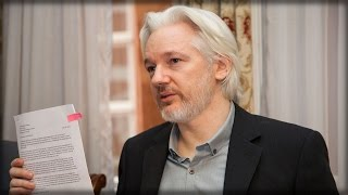 BREAKING: WIKILEAKS JUST ALERTED THE WORLD TO THE SICK FATE THEY FEAR FOR JULIAN ASSANGE