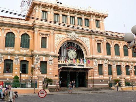 Ho Chi Minh City, Vietnam virtual tour
