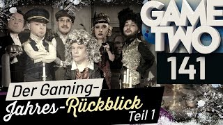 Weihnachtsspezial - Ein festlicher Rückblick aufs Gaming-Jahr 2019 (Teil 1) | Game Two #141