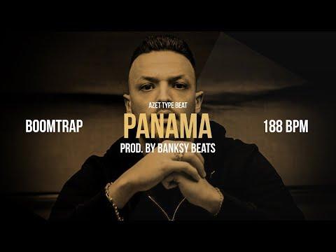 AZET ft. ZUNA & ENO Type Beat 2018 – PANAMA (Prod. by Banksy Beats) Hard Trap Instrumental