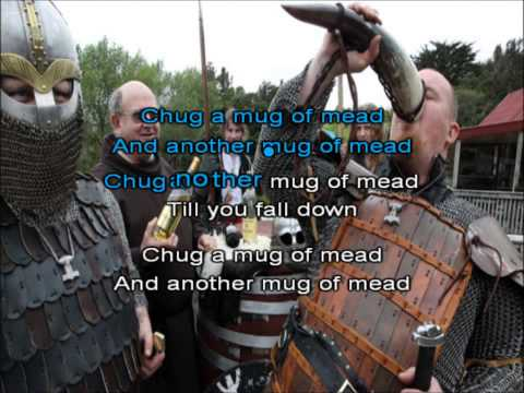 Miracle of Sound - Nord Mead Karaoke