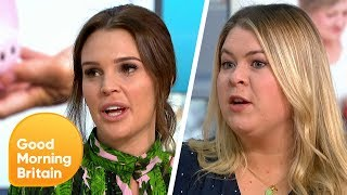 Should Couples Share Their Salaries? | Good Morning Britain