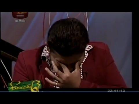 Dimanka Wellala - amma sandaki Amazing Movment of Live TV Programme