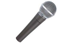 15 Microphones