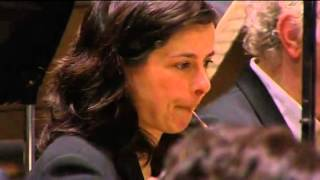 Pierre Boulez : Variations pour orchestre opus 31 d'Arnold Schoenberg