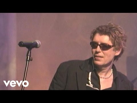 The Psychedelic Furs - Pretty In Pink (Video)