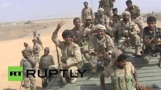 Yemen: Houthi militants seize