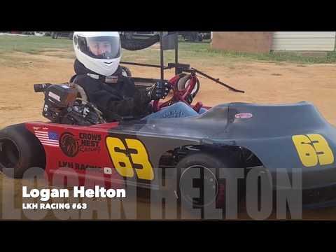 Feature Race 9-21-19 Oak Grove Motorsports Park
