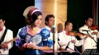 Srolanh Bong Dol Cha'eung (Karaoke)