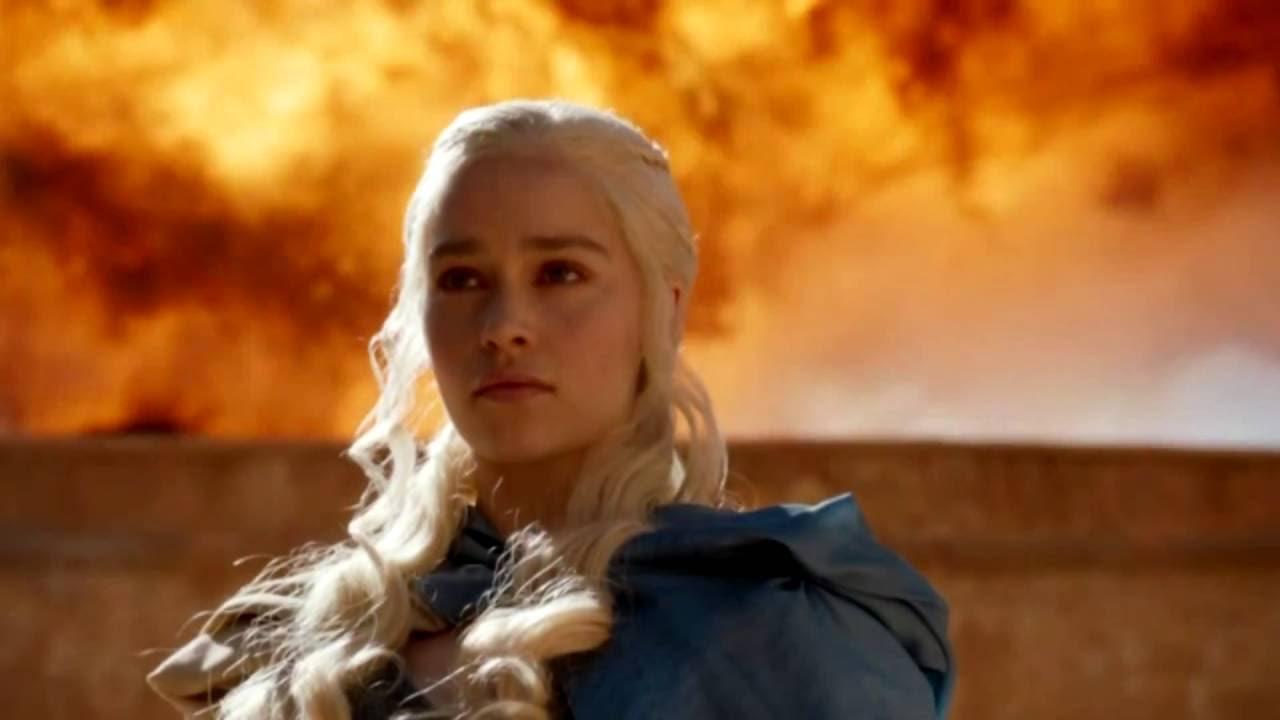 Game Of Thrones Mhysa