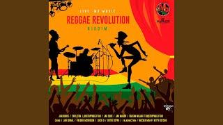 Reggae Revolution Riddim