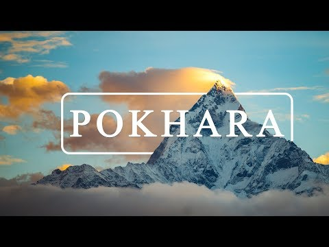 Pokhara, Lwang & Ghandruk | Heaven Is Myth, Nepal Is Real | S01E02 | 2018