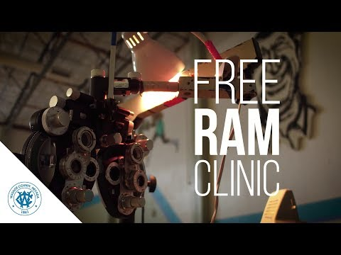 Free RAM Clinic