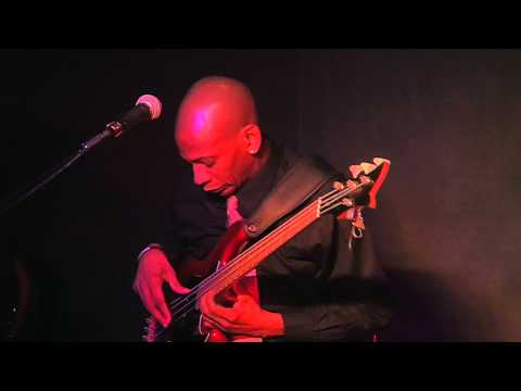 "Reggie Washington ""Rainbow Shadow"" - Black Sands"