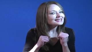 Corrina Conlan   Comedic Vampire