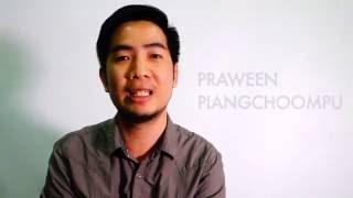 Praween Piangchoompu - 13th JED YOD GROUP