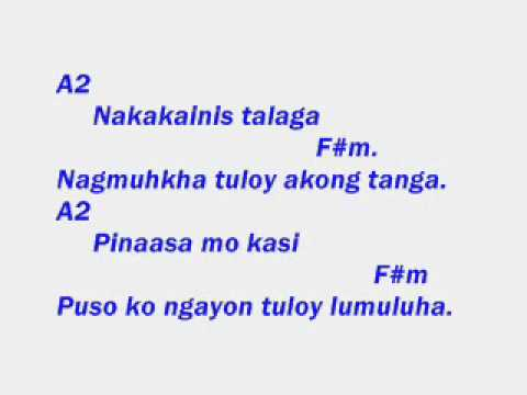 Rebound Lyrics And Chords - Silent Sanctuary - YouTube