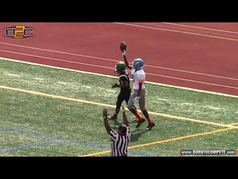 B2C: Kipp Metro vs Kipp Vision | 8th Grade