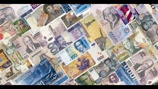 Kağıt Kadar Değeri Olmayan Dünyanın En Değersiz Para Birimleri