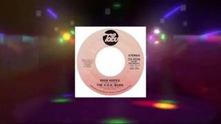 The S.O.S. Band - High Hopes (Maxi Extended Rework Roller Disco Edit) [1982 HQ]