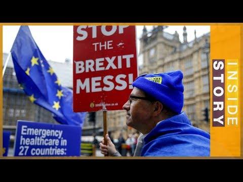 Boris Johnson's Brexit stalemate | Inside Story
