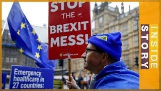 Boris Johnson's Brexit stalemate   Inside Story