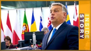 ???????? Is the far-right shaping the EU's migration policy? | Inside Story