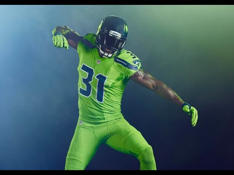 """Kam Chancellor 
