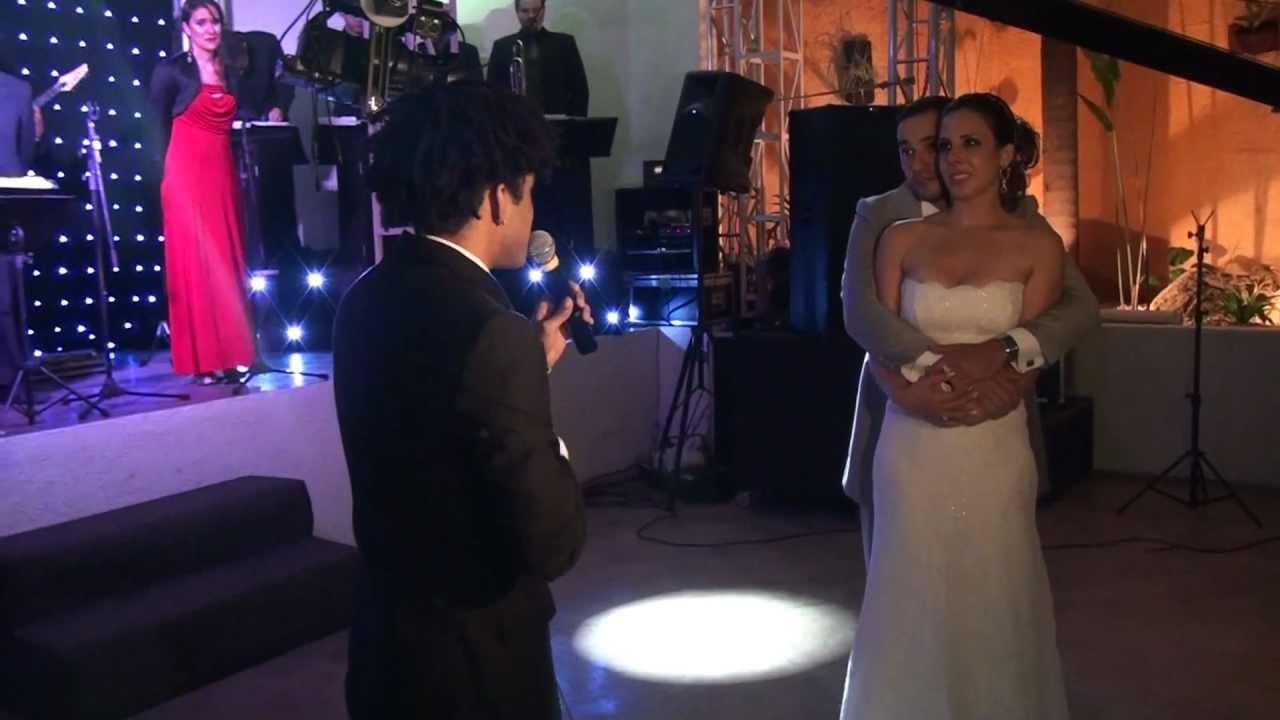 Vinicius D39black Cerimonial De Casamento Youtube