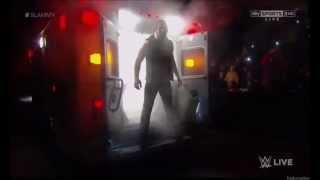 WWE Dean Ambrose tribute  -crazy
