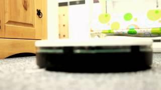 electriq robovac robotic vacuum cleaner