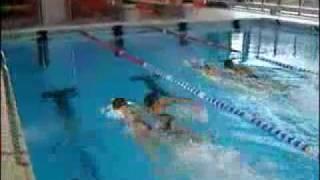 КРОЛЬ -Обучение Плаванию Подростков