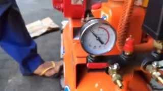 Yamaoke Compressor dengan Autostop