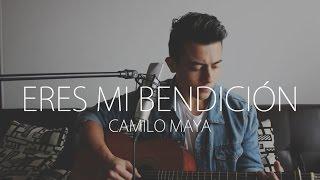 Eres Mi Bendición - Funky featuring Alex Zurdo (Camilo Maya Cover)