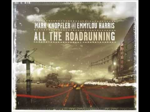 """mark-knopfler-&-emmylou-harris-""""red-staggerwing"""""""
