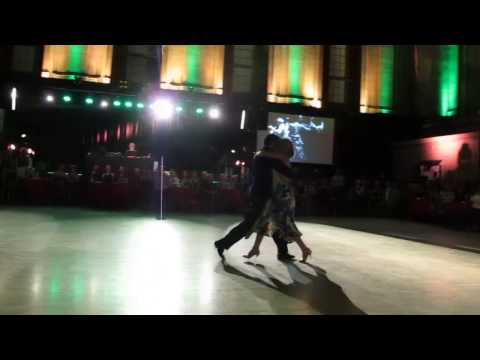 TANGO SOUL Bryant & Faye - Milonga Querida - Grand Bal Montreal