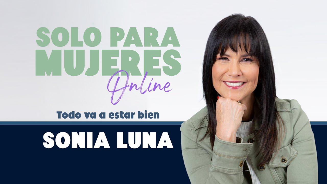 Cómo tener paz en días de cuarentena | Sonia Luna en Catedral de la Fe