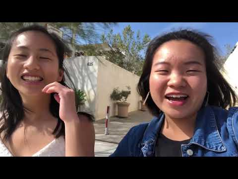 My Semester Abroad at Pomona College part 2 (March-May 2019)