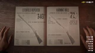 Red Dead Redemption 2 Online Chill stream