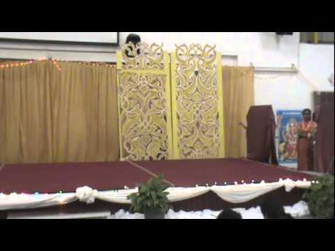Easwaramma Day Celebrations May 2015, Gaborone, Botswana Part 1 of 3