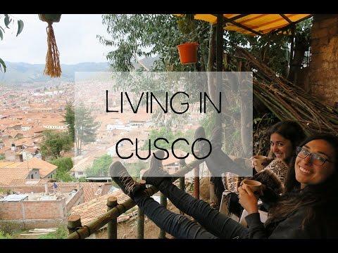DRINKING LIKE A LOCAL IN CUSCO, PERU