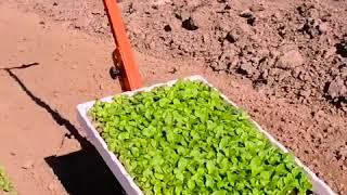 Một phát minh tuyệt vời dành cho nông nghiệp  Mọi người cùng tham khảo và đừ