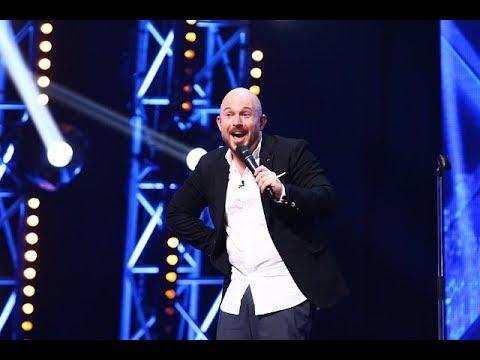 "Whitey Houston - ""I have nothing"". Vezi interpretarea lui Jeremy Ragsdale, la X Factor!"