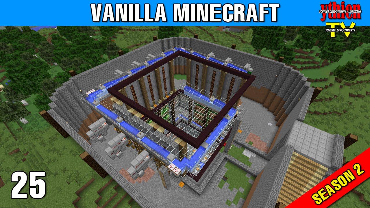 Ythientv Minecraft - T Sragen