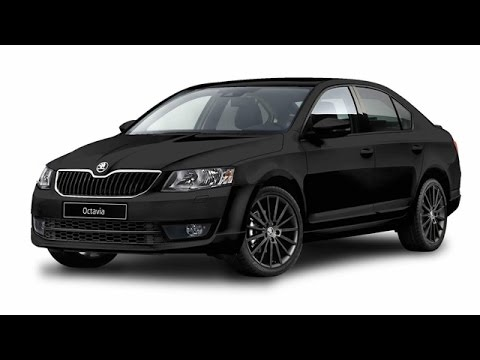 Skoda Black Edition Launched In Uk Youtube